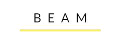 BEAM Featured by logo