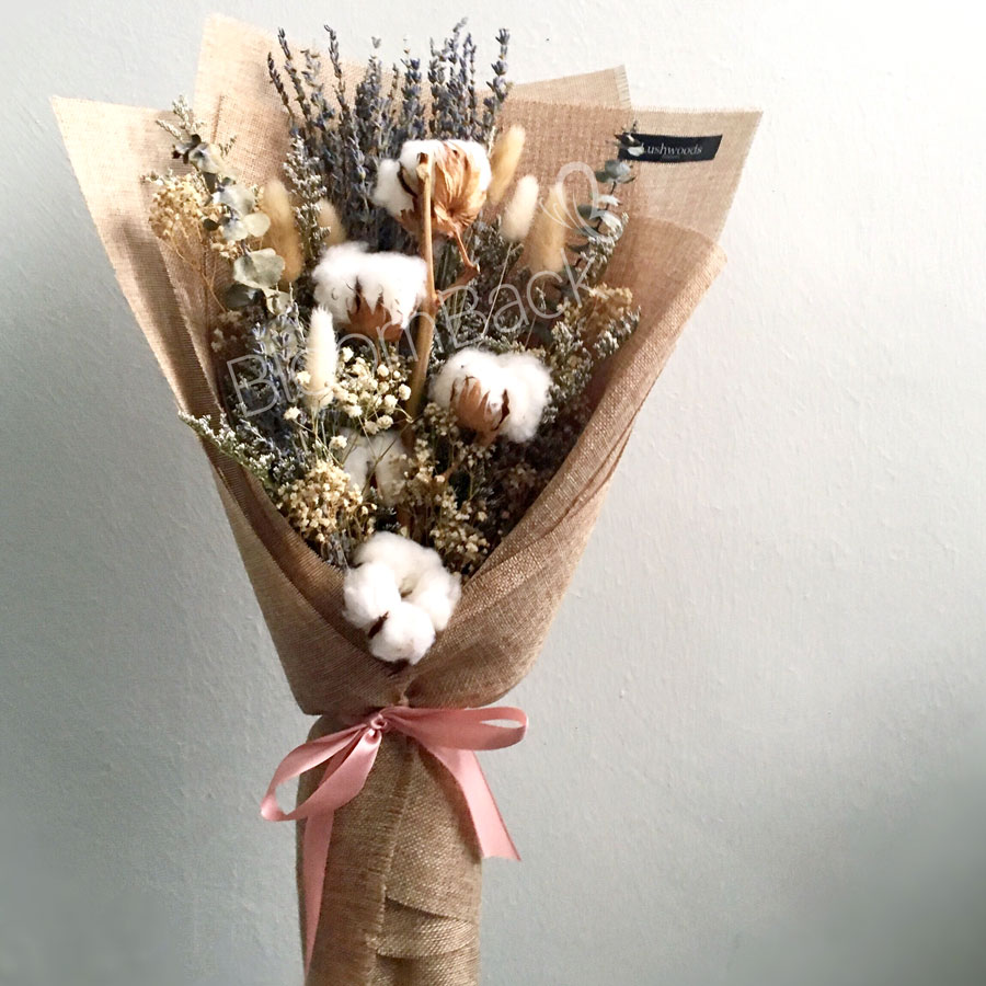 Lushwood Series Bouquet: Orenda