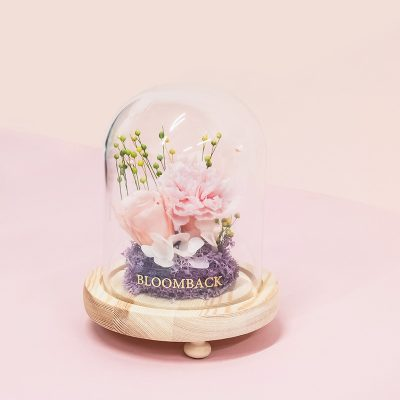 Tender Love Pink
