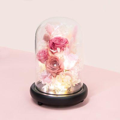 Love Of Mine Pink Led Website