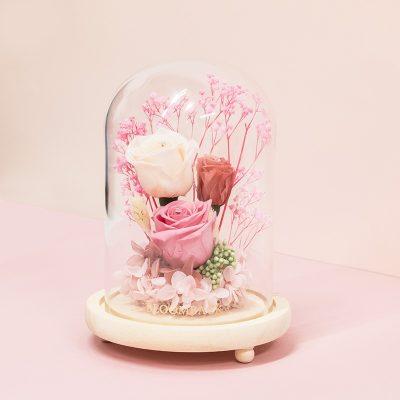 Pink Allure