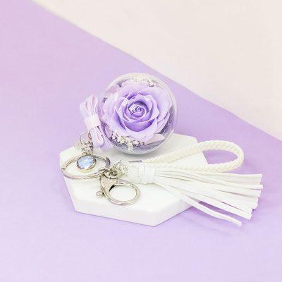 Classic Birthstone Lavender