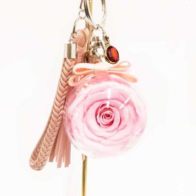Claiic Birthstone Light Pink