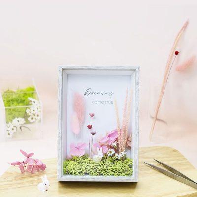 Frame Precious Moment Pink V2