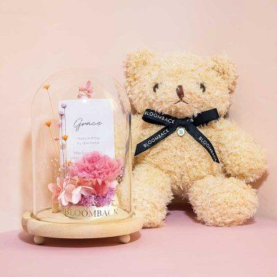 Bloombear Gift Set B