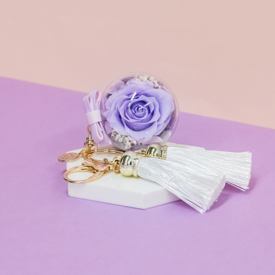 Everbloom Lavender