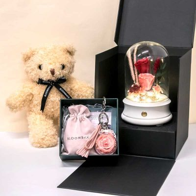 You Are Worthy Premium Gift Set (open Box)