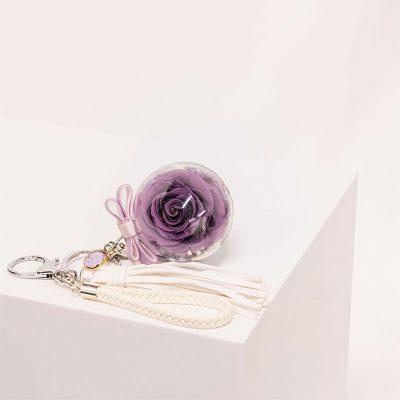 Classic Purple Amethyst Sleepingv