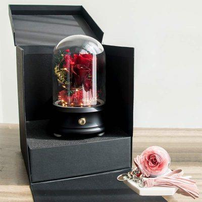 Premium Gift Set Perfect Love (peach Charm)