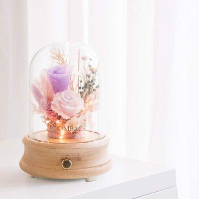 Rhythm of Love LED Bluetooth Speaker