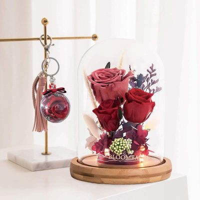 Luxe Birthday Gift Set - Rooted in Love (LED)