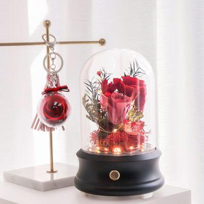 Perfect Love Charm Gift Set