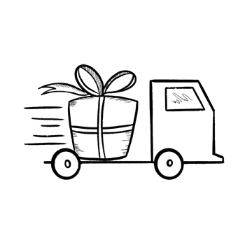 Delivery Promise Icon